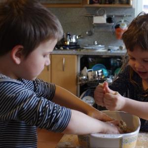 Kuchaři trpaslíci.
